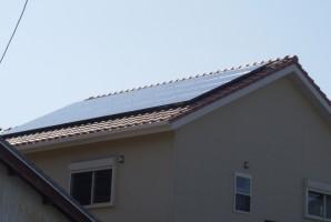 三重県 O様 東芝太陽光発電システム