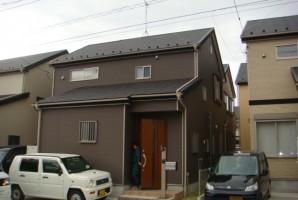 奈良県桜井市 お客様太陽光発電導入事例1