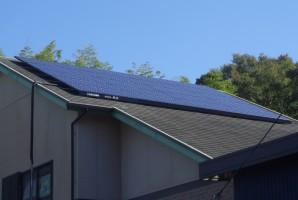 三重県 M様 東芝太陽光発電システム