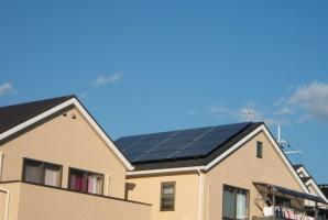 兵庫県 宝塚市 N様 三洋太陽光発電システム施工事例