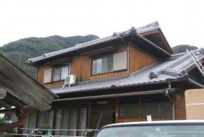 和歌山県有田市 K様 太陽光発電システムオール電化システム導入事例1