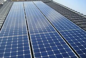 香川県 U様 東芝太陽光発電システム施工事例